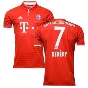 Bayern München Kotipaita 2016/17 RIBÉRY 7 Lapset