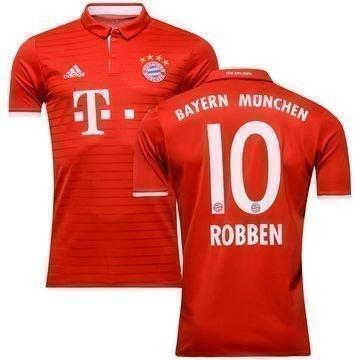 Bayern München Kotipaita 2016/17 ROBBEN 10 Lapset