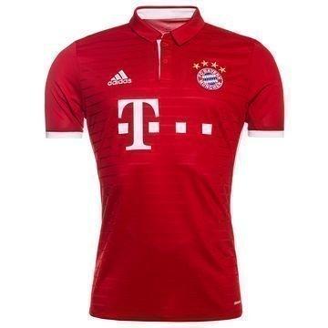 Bayern München Kotipaita 2016/17