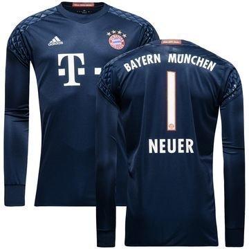 Bayern München Maalivahdin Paita 2016/17 NEUER 1