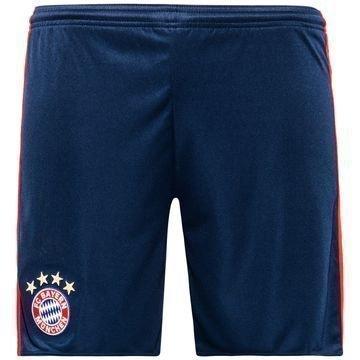 Bayern München Maalivahdin Shortsit 2016/17 Lapset