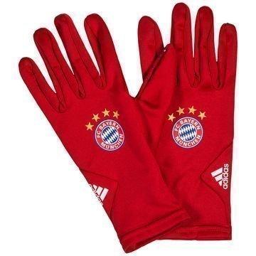 Bayern München Pelihanskat Punainen