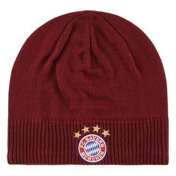 Bayern München Pipo Viininpunainen/Harmaa