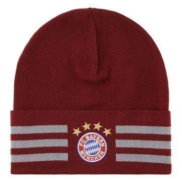 Bayern München Pipo Woolie 3S Viininpunainen/Harmaa