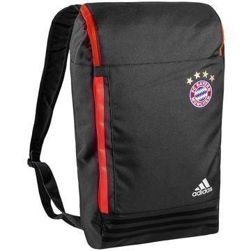 Bayern München Reppu Harmaa