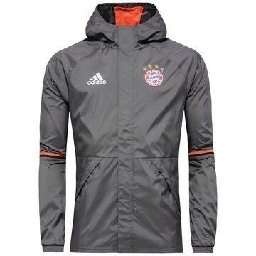 Bayern München Sadetakki Harmaa