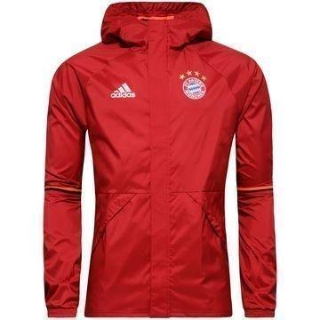 Bayern München Sadetakki Punainen