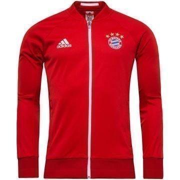 Bayern München Takki Anthem Punainen