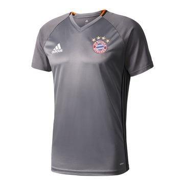 Bayern München Treenipaita Harmaa