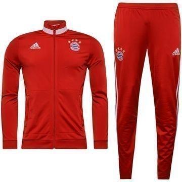 Bayern München Verryttelyasu Punainen