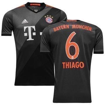 Bayern München Vieraspaita 2016/17 THIAGO 6