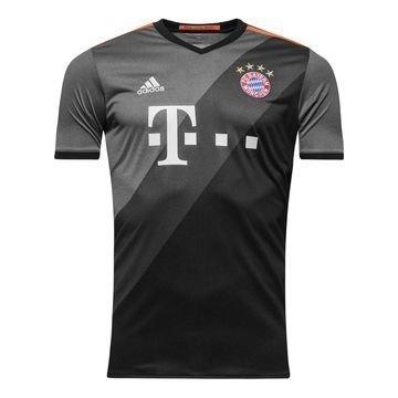 Bayern München Vieraspaita 2016/17