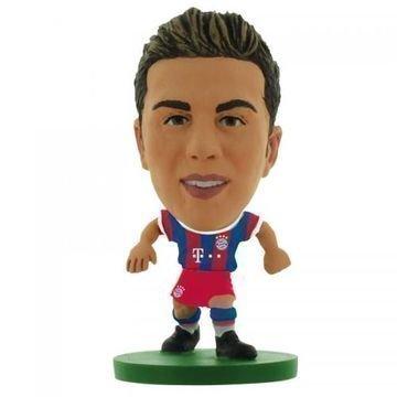 Bayern Munich SoccerStarz Gotze