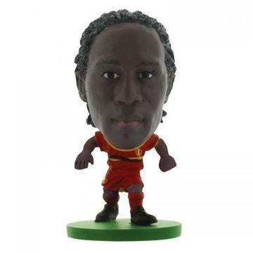 Belgium SoccerStarz Lukaku