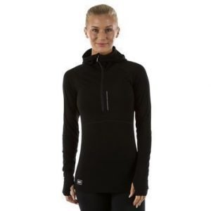 Bella Coola Tech LS Zip Hood