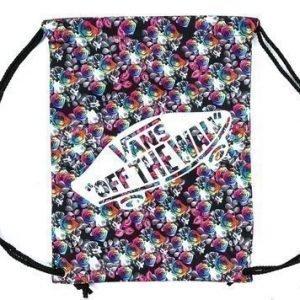 Benched Bag Floral