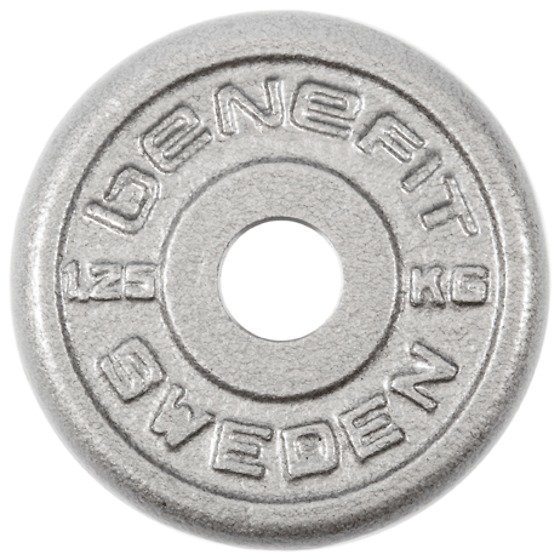 Benefit Weight Plate 1