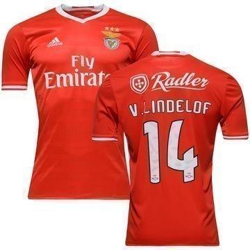 Benfica Kotipaita 2016/17 V. LINDELOF 14 Lapset