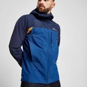 Berghaus Chombu Hydroshell Waterproof Jacket Sininen
