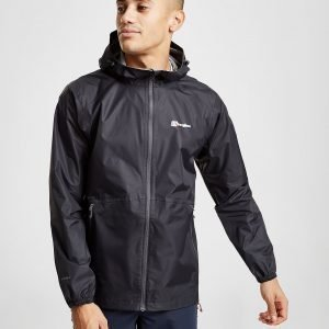Berghaus Deluge Light Jacket Musta