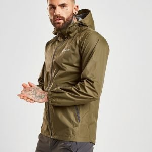Berghaus Deluge Light Jacket Vihreä