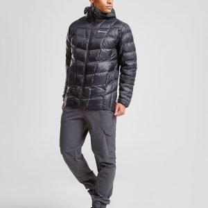 Berghaus Nunat Mountain Jacket Musta