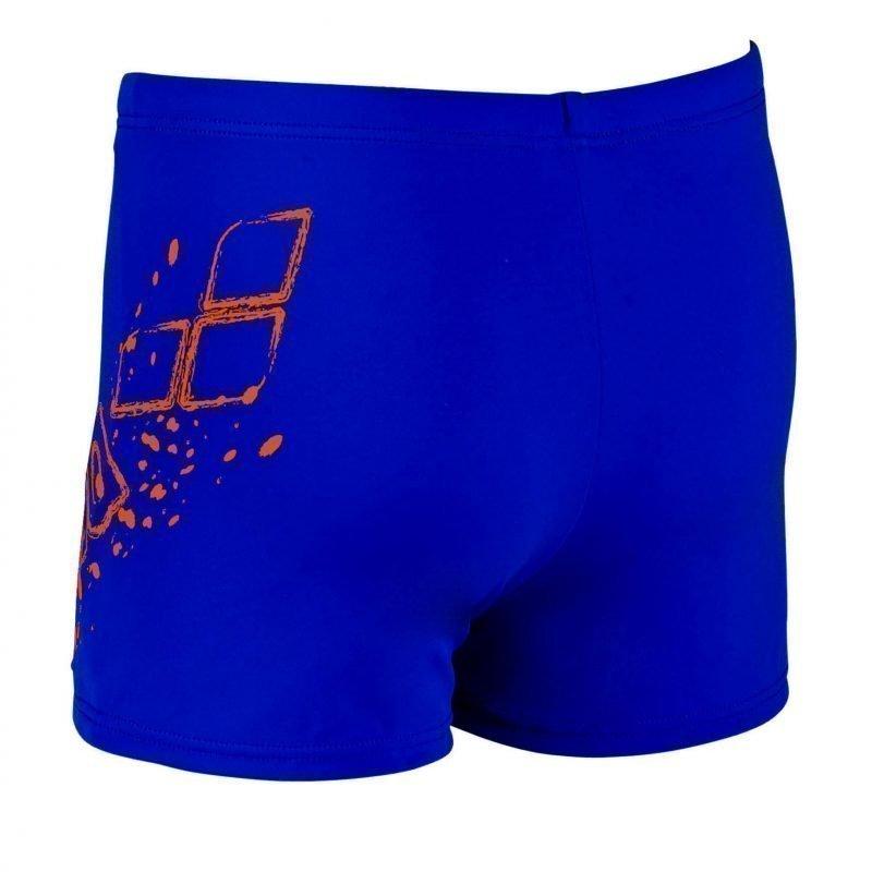 Bertus Jr sininen/oranssi 12Y Royal blue