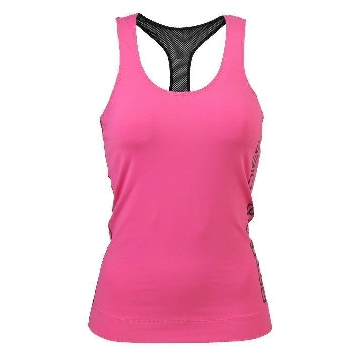 Better Bodies Athlete T-back hot pink L