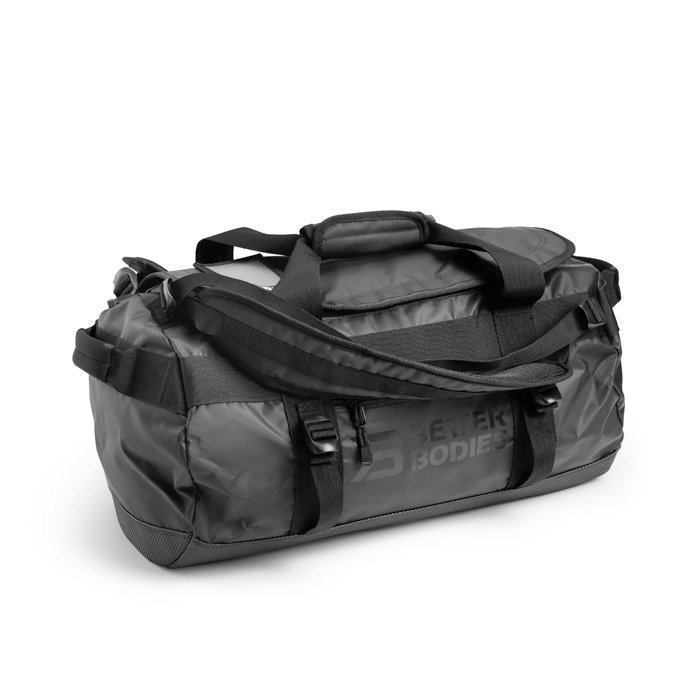Better Bodies BB Duffel Bag S black
