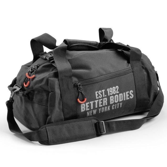Better Bodies BB Gym Bag black