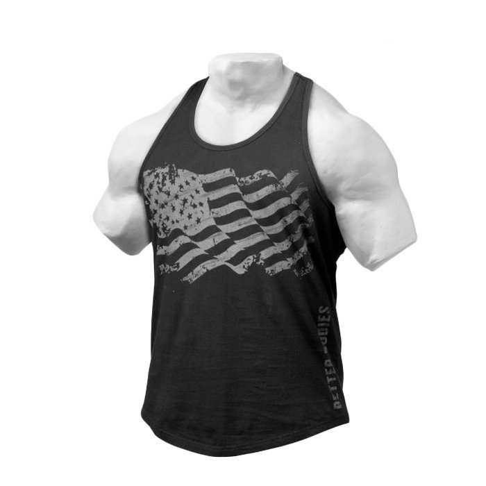 Better Bodies BB Gym T-Back black
