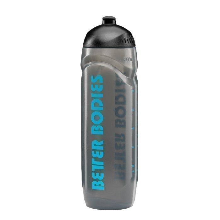 Better Bodies BB Sports Bottle grey