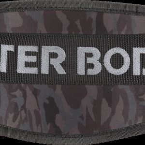 Better Bodies Camo Gym Belt Treenivyö