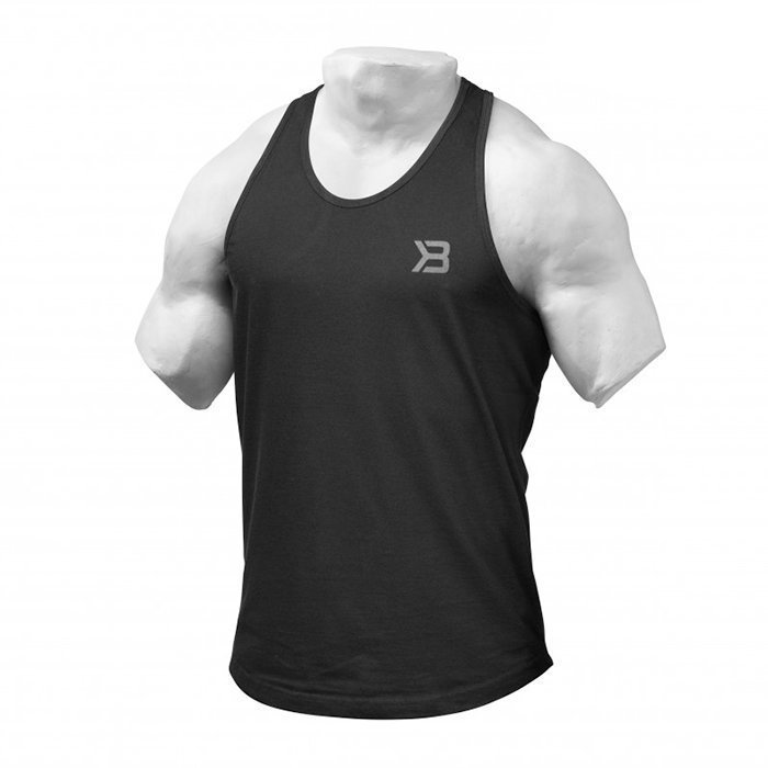 Better Bodies Essential T-back black L