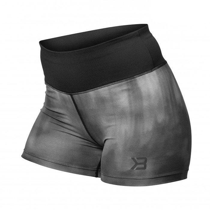 Better Bodies Grunge Shorts Steel grey
