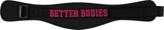 Better Bodies Gym Belt