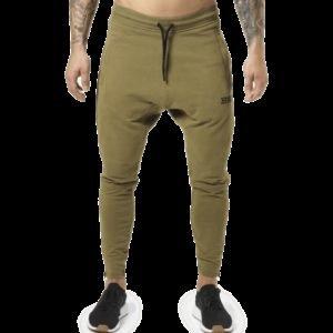 Better Bodies Harlem Zip Pants Treenihousut