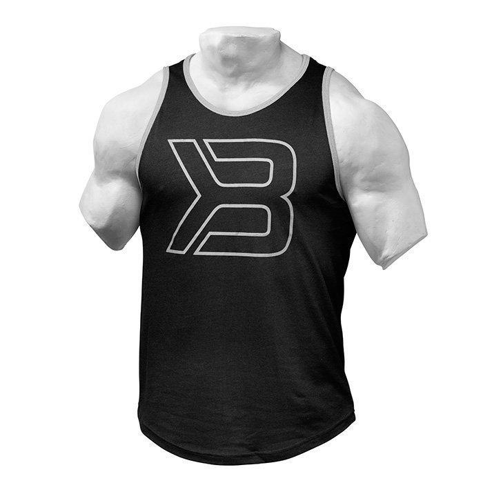 Better Bodies Jersey Tank black XL