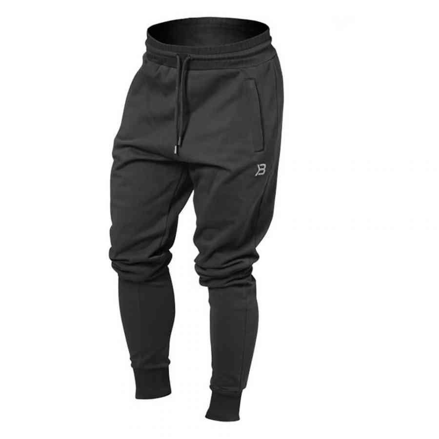 Better Bodies Jogger Sweatpants Black S Musta