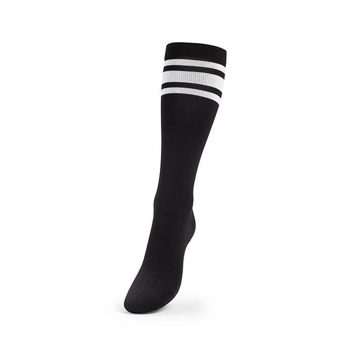 Better Bodies Knee Socks black L