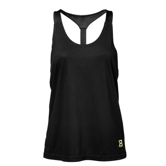 Better Bodies Loose Fit Tank black S