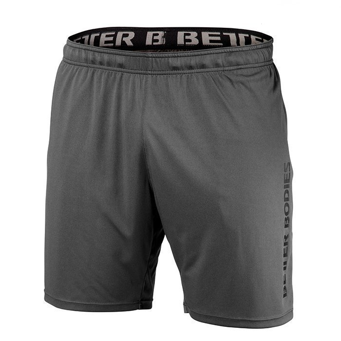 Better Bodies Loose Function Short Iron X-large