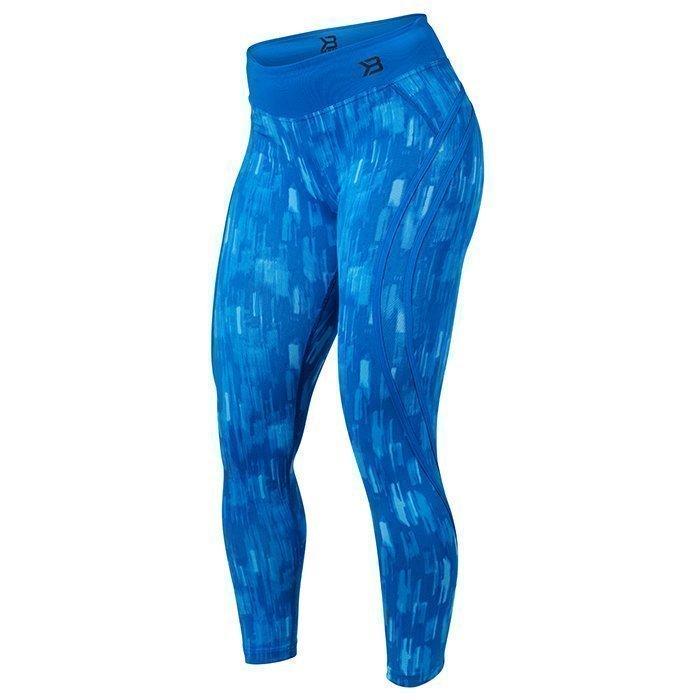 Better Bodies Manhattan High Waist Bright Blue XS
