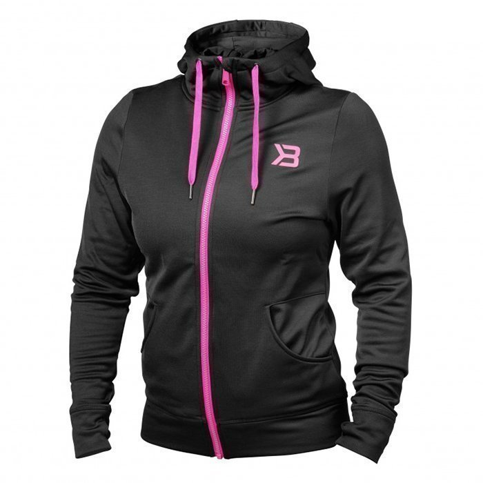 Better Bodies Performance Hoodie Black S