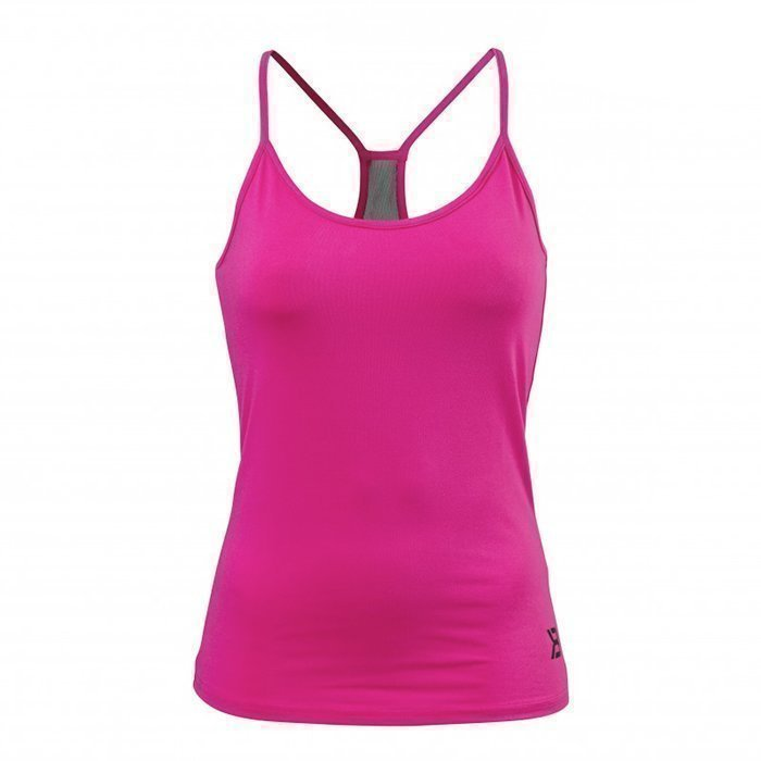 Better Bodies Performance Top Hot Pink Small