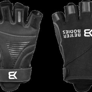 Better Bodies Pro Gym Gloves Treenihanskat