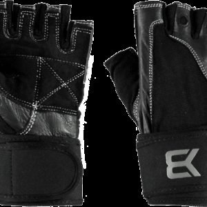 Better Bodies Pro Wrist Wrap Gloves Treenihanskat