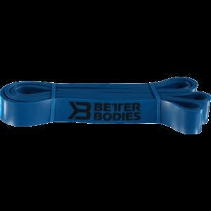 Better Bodies Resistance Band Heavy Kuminauha