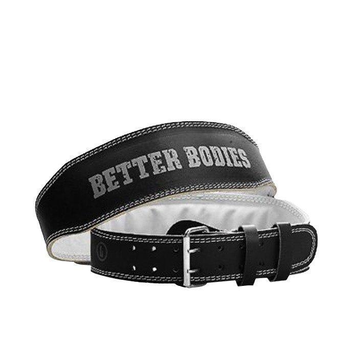 Better Bodies Weight Lifting Belt black XL