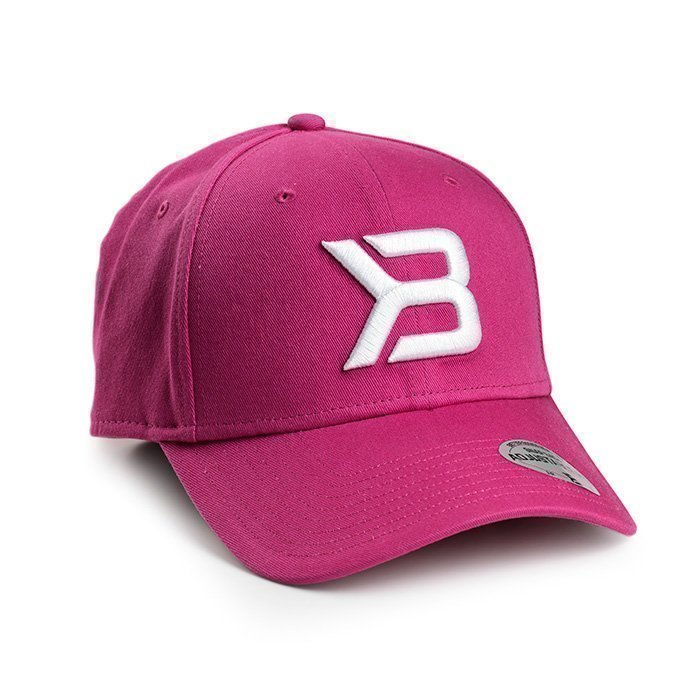 Better Bodies Women's Baseball Cap hot pink